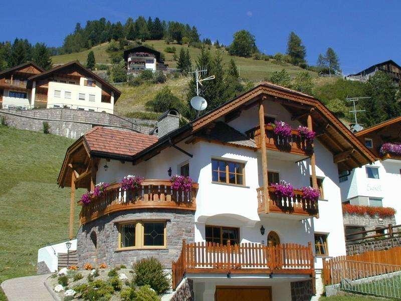 Hotel Per Famiglie Selva Di Val Gardena
