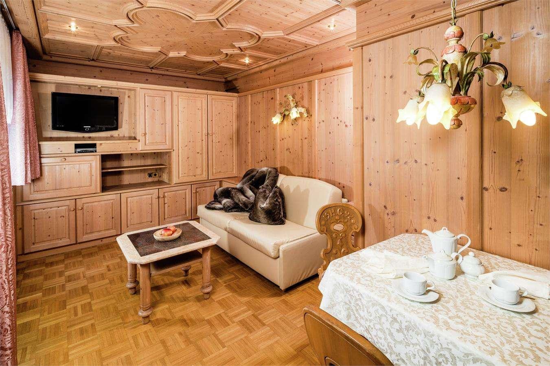 Residence Garden-Gardenahotels *** - Wolkenstein in Gröden - Str ...