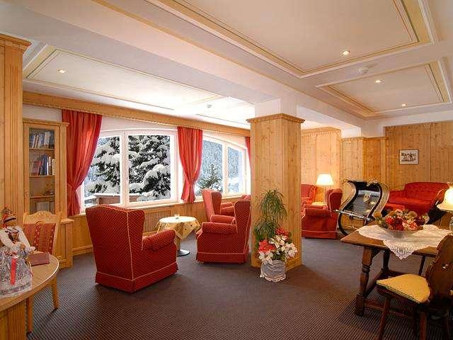 Hotel Bellevue Val Gardena