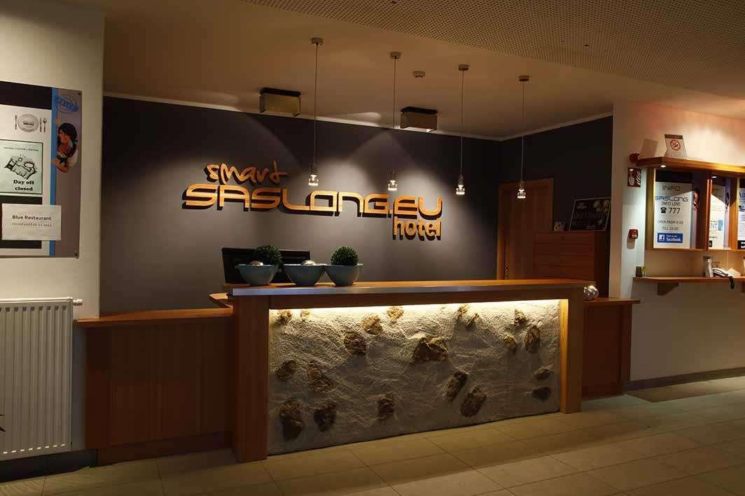 Smart Hotel Val Gardena