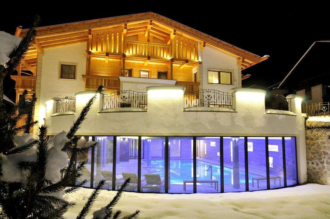 Appartamenti Villa Marta