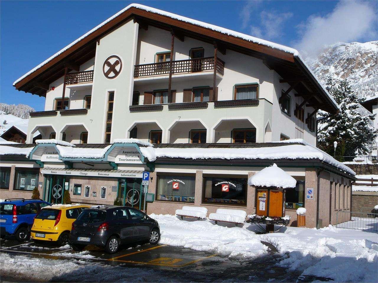 Associazione Turistica Selva Val Gardena - Selva in Gröden - Str ...
