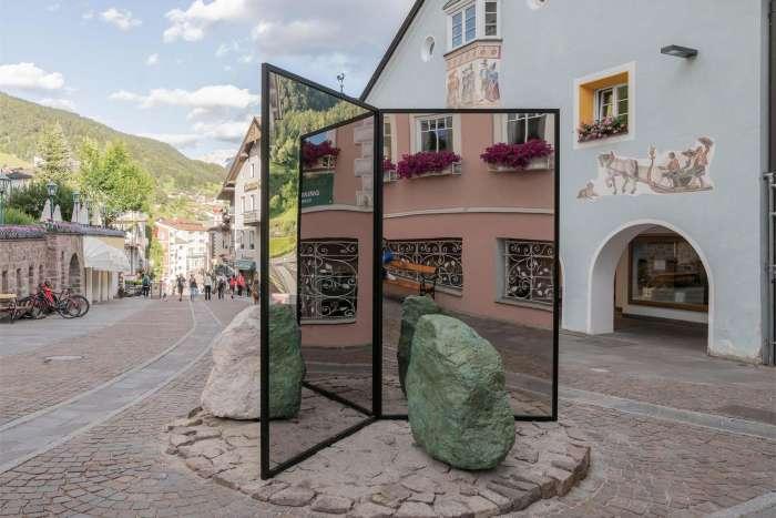 Ortisei in Val Gardena - Dolomiti