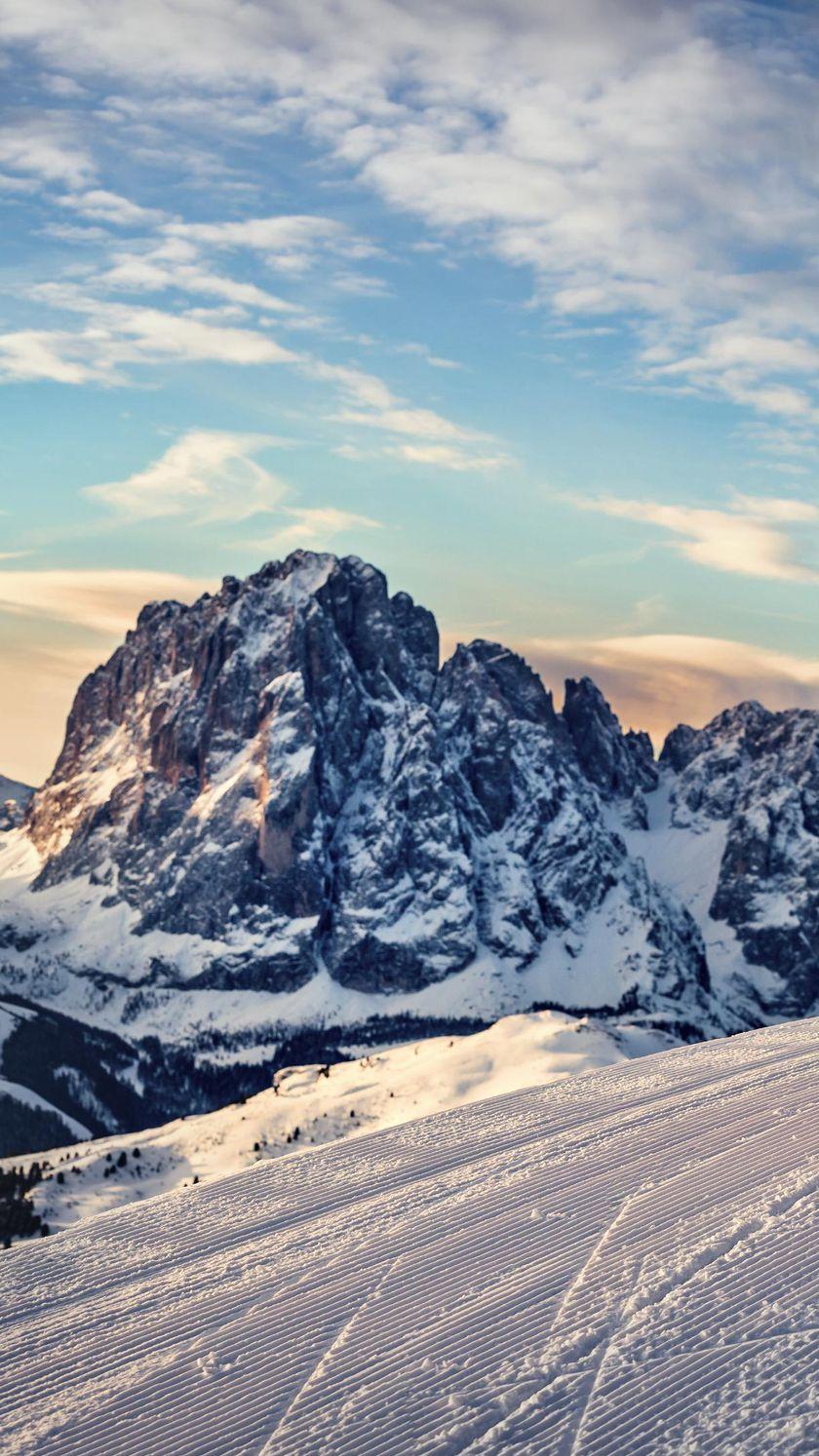Gröden - Dolomiten: Offizielle Homepage für Ihren ...