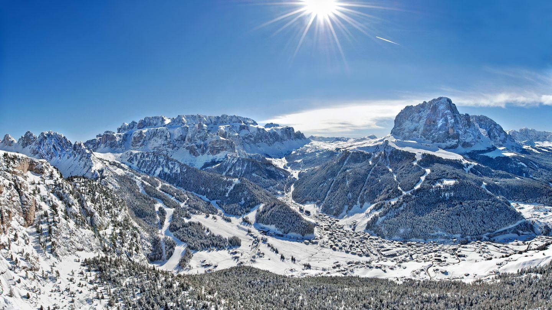 Selva di Val Gardena: un gioiello delle Dolomiti!