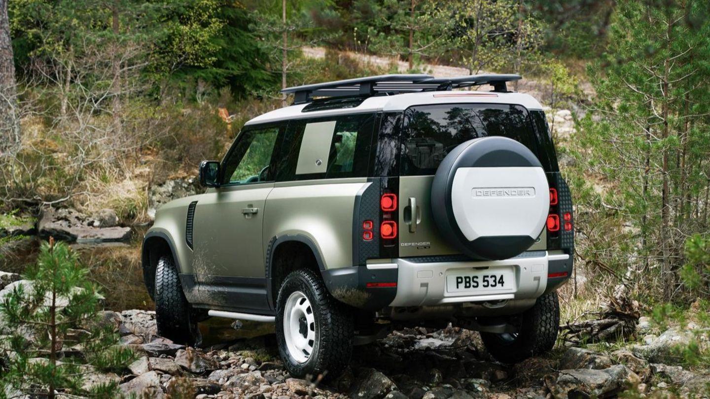 Jaguar - Land Rover in Val Gardena - Dolomiti