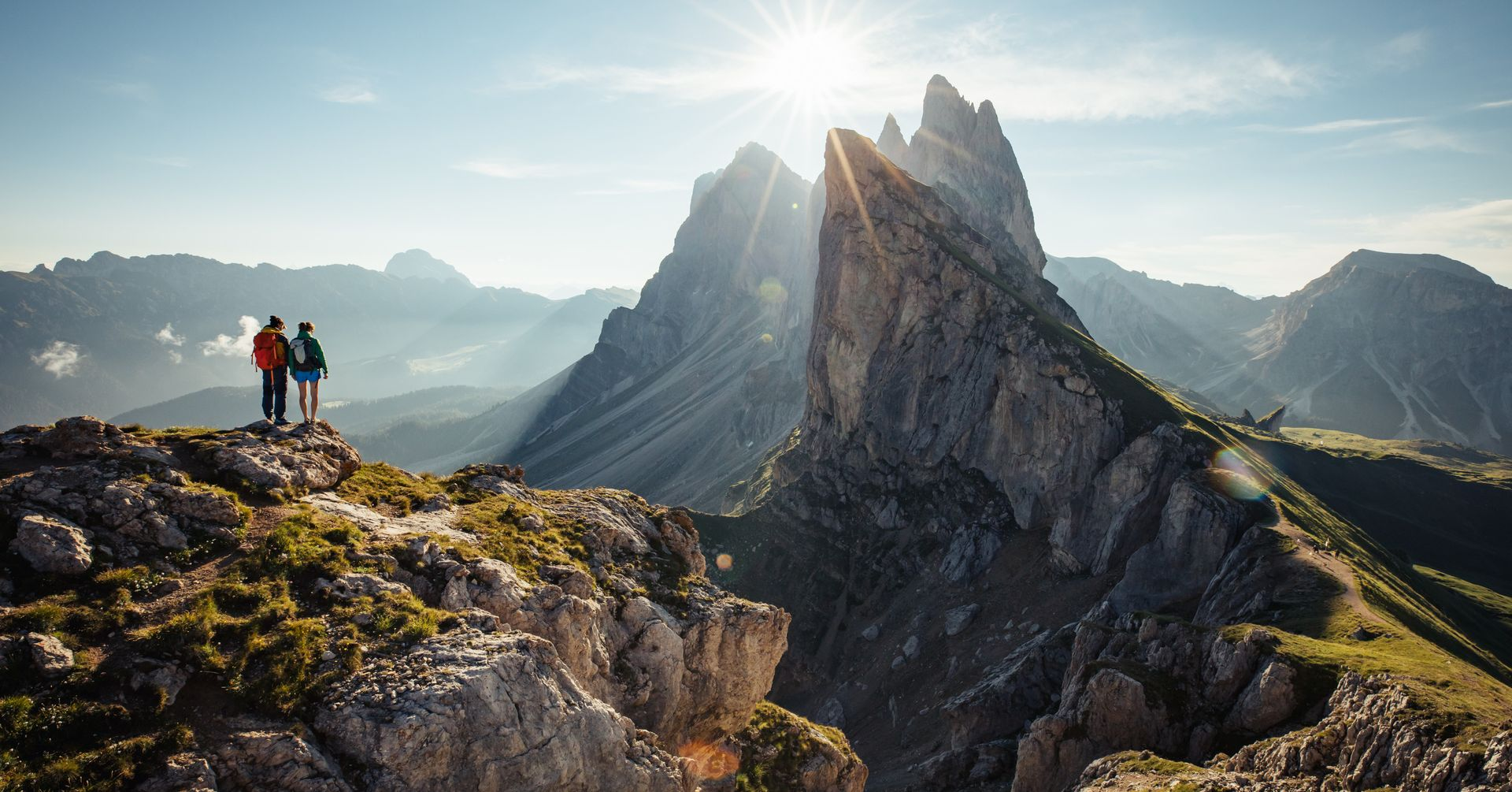 Val Gardena - Dolomites: Official Homepage for your holiday ...