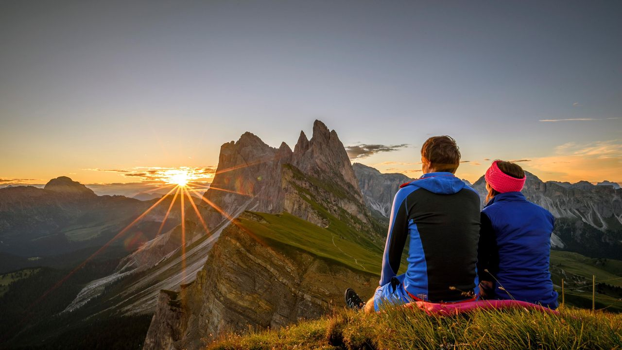 Val Gardena - Dolomites: Official Homepage for your holiday in the ...